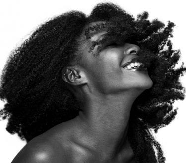 Manifest Natural Hair Growth