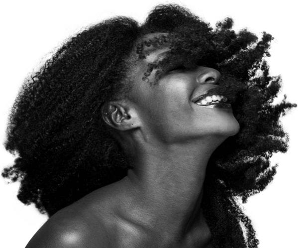 Manifest Natural Hair Growth