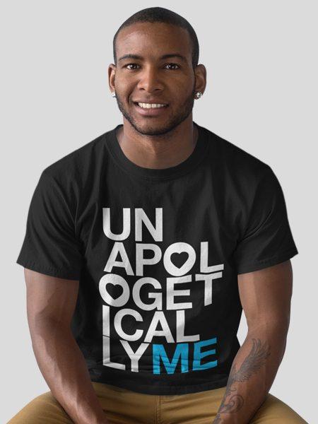 Mens _unapologetically Me