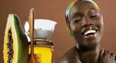 Natural Skin & Hair Care Workshop