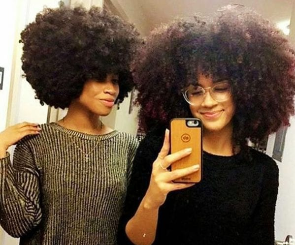 Bloggers wanted @naturalcurlies