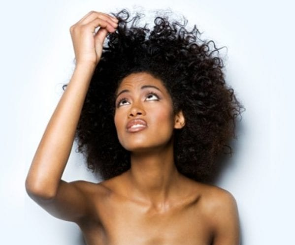 5 Natural Ways To Fight Premature Hair Loss