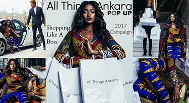 All Things Ankara Pop Up Event 2018