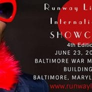 Runway Liberia International Showcase USA