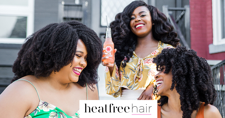 9 Clip_in brands for your natural hair