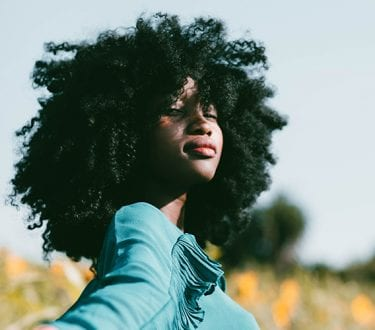 Understanding your hair porosity | natural curlies