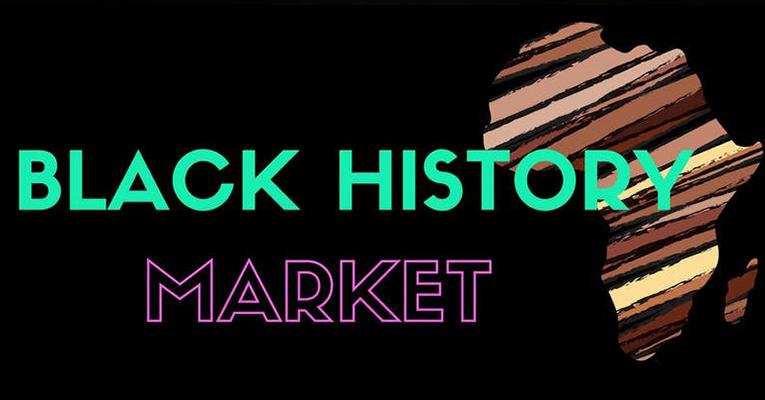 Black History Market