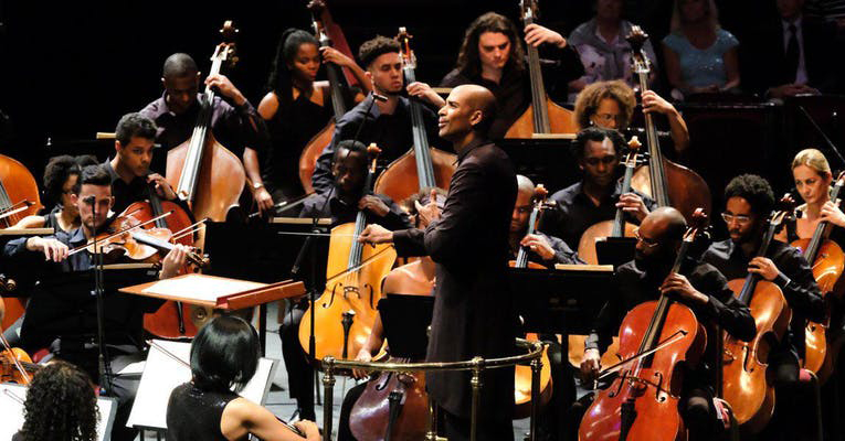 Black History Month - Chineke Concert