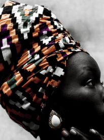 The history and meaning of African head wraps